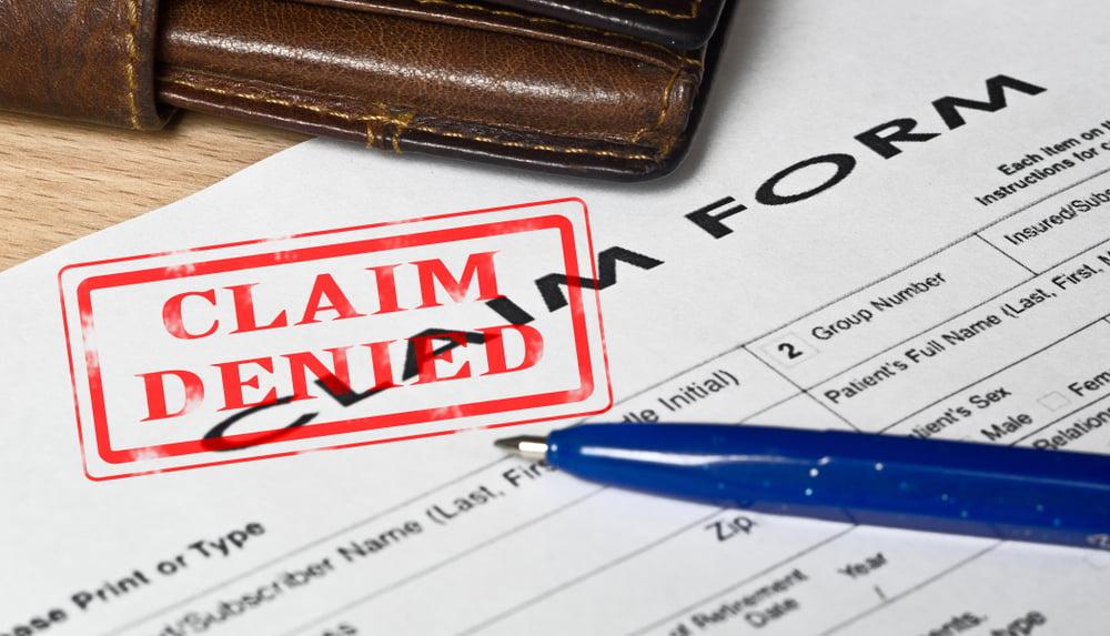 attorney for denied insurance claim